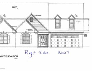3627 Eagle Farm Drive N, Wilson, NC 27896 (MLS #100057189) :: Century 21 Sweyer & Associates