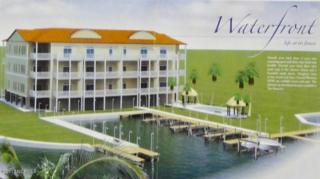 431 E Fort Macon Road #11, Atlantic Beach, NC 28512 (MLS #100057448) :: Century 21 Sweyer & Associates
