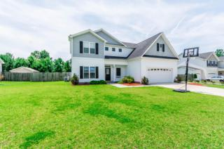 111 Cormorant Drive, Swansboro, NC 28584 (MLS #100057510) :: Courtney Carter Homes