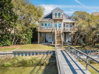 2717 S Shore Drive B, Surf City, NC 28445 (MLS #100057609) :: Courtney Carter Homes