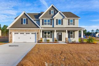 107 E Goldeneye Court, North Topsail Beach, NC 28460 (MLS #100057862) :: Courtney Carter Homes