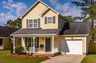 402 Mattocks Avenue, Maysville, NC 28555 (MLS #100057999) :: Courtney Carter Homes