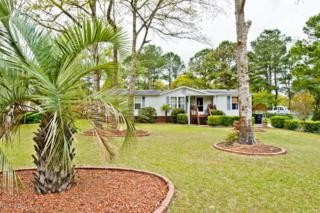 418 Stoneybrook Drive, Swansboro, NC 28584 (MLS #100058103) :: Courtney Carter Homes