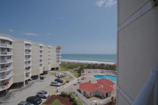 2000 New River Inlet Road #2514, North Topsail Beach, NC 28460 (MLS #100058130) :: Courtney Carter Homes