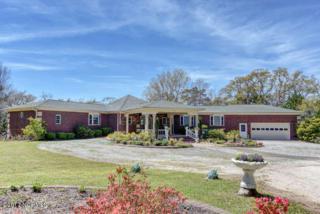 244 Bluff Road, Cedar Point, NC 28584 (MLS #100058385) :: Courtney Carter Homes