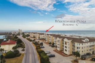 2504 N Lumina Avenue 3-A, Wrightsville Beach, NC 28480 (MLS #100058624) :: Century 21 Sweyer & Associates