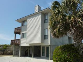 5 Sea Oats Lane #5, Wrightsville Beach, NC 28480 (MLS #100058653) :: Century 21 Sweyer & Associates