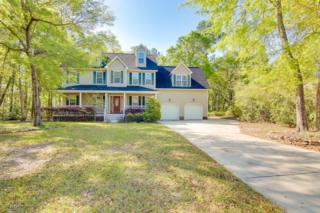 152 Bayshore Drive, Sneads Ferry, NC 28460 (MLS #100058669) :: Courtney Carter Homes