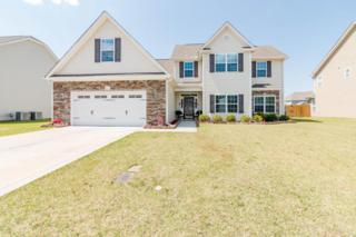 528 Sonoma Road, Jacksonville, NC 28546 (MLS #100058886) :: Courtney Carter Homes