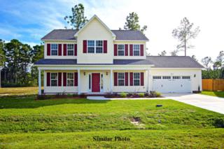 113 Ridgepath Lane, Hubert, NC 28539 (MLS #100058980) :: Courtney Carter Homes