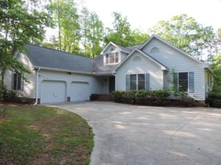 102 Dolphin Lane, Havelock, NC 28532 (MLS #100059131) :: Century 21 Sweyer & Associates