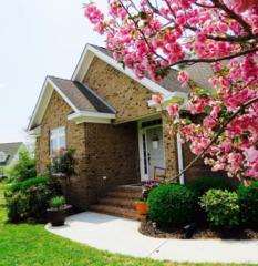 222 Royal Oaks Court, Cedar Point, NC 28584 (MLS #100059156) :: Courtney Carter Homes