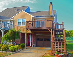 501 E Bay, Sneads Ferry, NC 28460 (MLS #100059264) :: Courtney Carter Homes