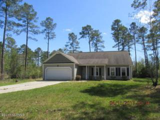 1271 Murrill Hill Road, Jacksonville, NC 28540 (MLS #100059389) :: Courtney Carter Homes