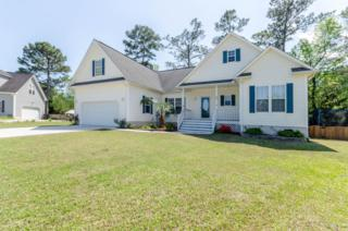 421 Celtic Ash Street, Sneads Ferry, NC 28460 (MLS #100059400) :: Courtney Carter Homes
