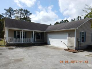 107 Marshall Farm Road, Jacksonville, NC 28546 (MLS #100059422) :: Courtney Carter Homes