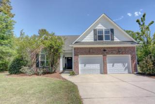 111 Long Leaf Drive, Hampstead, NC 28443 (MLS #100059426) :: Century 21 Sweyer & Associates