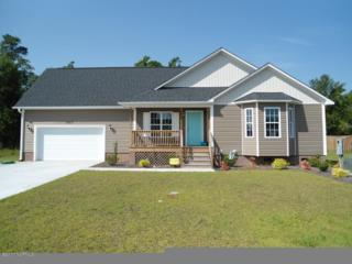 502 Hazelwood Drive, Holly Ridge, NC 28445 (MLS #100059457) :: Courtney Carter Homes