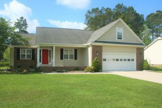 106 River Reach Drive W, Swansboro, NC 28584 (MLS #100059586) :: Century 21 Sweyer & Associates