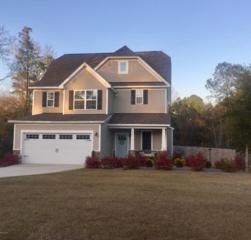 108 Mardella Way, Holly Ridge, NC 28445 (MLS #100059650) :: Century 21 Sweyer & Associates
