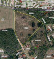 0 Old Sand Ridge Road, Hubert, NC 28539 (MLS #100059712) :: Century 21 Sweyer & Associates
