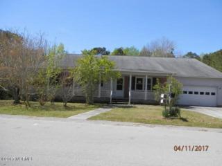 639 W Shore Drive, Swansboro, NC 28584 (MLS #100059732) :: Century 21 Sweyer & Associates