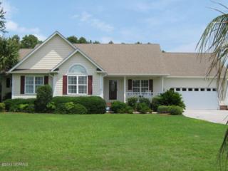 203 Royal Oaks Court, Cedar Point, NC 28584 (MLS #100059855) :: Courtney Carter Homes
