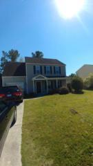 10023 Winding Branches Drive SE, Belville, NC 28451 (MLS #100059927) :: Century 21 Sweyer & Associates