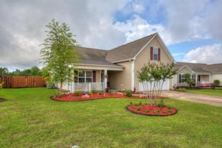 350 Rose Bud Lane, Holly Ridge, NC 28445 (MLS #100059928) :: Century 21 Sweyer & Associates