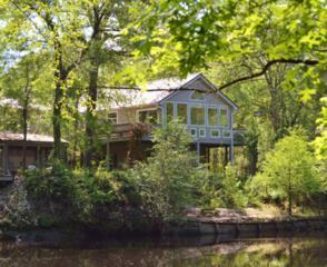 1787 River Bend Drive, Burgaw, NC 28425 (MLS #100059965) :: Century 21 Sweyer & Associates