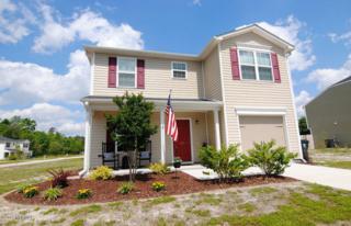 120 Sages Ridge Drive, Holly Ridge, NC 28445 (MLS #100060002) :: Century 21 Sweyer & Associates
