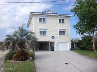 6118 6th Street, Surf City, NC 28445 (MLS #100060019) :: Century 21 Sweyer & Associates