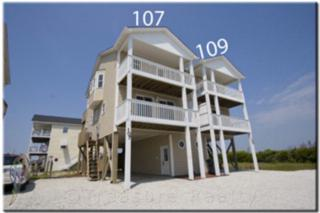 107 Volusia Drive, North Topsail Beach, NC 28460 (MLS #100060038) :: Century 21 Sweyer & Associates