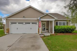 1241 Clancy Drive NE, Leland, NC 28451 (MLS #100060045) :: Century 21 Sweyer & Associates