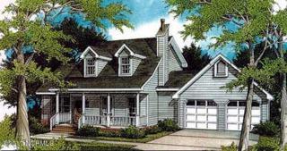 630 Eden Road, Southport, NC 28461 (MLS #100060046) :: Century 21 Sweyer & Associates
