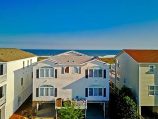 1104 E Main Street B, Sunset Beach, NC 28468 (MLS #100060055) :: Century 21 Sweyer & Associates