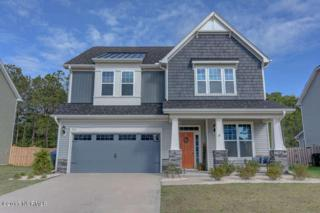 363 Belvedere Drive, Holly Ridge, NC 28445 (MLS #100060057) :: Century 21 Sweyer & Associates