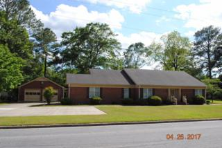 309 Woodland Drive, Jacksonville, NC 28540 (MLS #100060077) :: Century 21 Sweyer & Associates