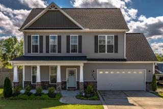 215 Hidden Oaks Drive, Jacksonville, NC 28546 (MLS #100060086) :: Century 21 Sweyer & Associates
