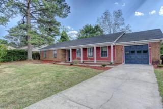 308 Greenbriar Drive, Jacksonville, NC 28546 (MLS #100060146) :: Century 21 Sweyer & Associates