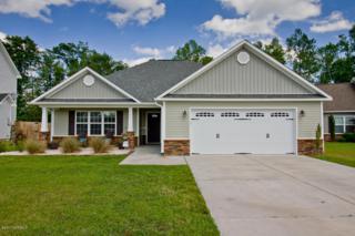 904 Periwinkle Court, Jacksonville, NC 28546 (MLS #100060147) :: Century 21 Sweyer & Associates