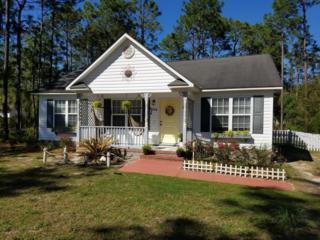 272 Cherry Road, Southport, NC 28461 (MLS #100060154) :: Century 21 Sweyer & Associates