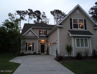 606 Ribble Drive SE, Leland, NC 28451 (MLS #100060168) :: Century 21 Sweyer & Associates