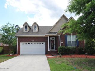 1020 Cordgrass Lane, Leland, NC 28451 (MLS #100060176) :: Century 21 Sweyer & Associates