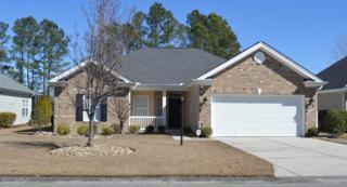 387 Wampee Street NW, Calabash, NC 28467 (MLS #100060204) :: Century 21 Sweyer & Associates
