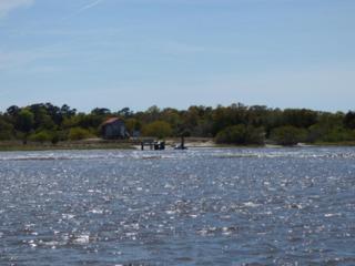 1 John Jones Island, Cedar Point, NC 28584 (MLS #100060607) :: Courtney Carter Homes