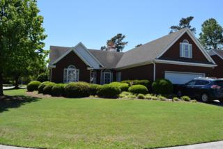 120 Candlewood Drive, Wallace, NC 28466 (MLS #100061157) :: The Keith Beatty Team