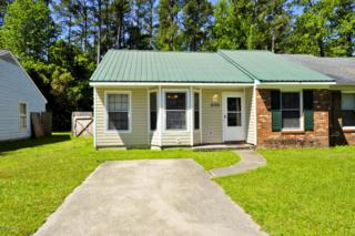 2109 Rolling Ridge Drive, Midway Park, NC 28544 (MLS #100061337) :: Courtney Carter Homes