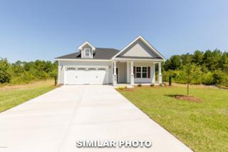 406 Old Stage Road, Richlands, NC 28574 (MLS #100061455) :: Courtney Carter Homes