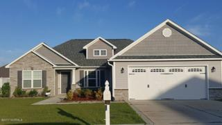 843 Dynasty Drive, Jacksonville, NC 28546 (MLS #100061484) :: Courtney Carter Homes